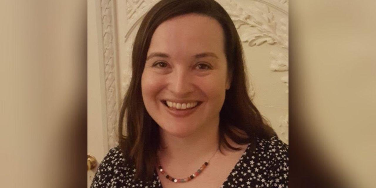 Writementor success story: Clare Harlow