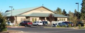 Elk's Club in Bend, OR