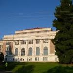 Franklin High School, Seattle, Washington