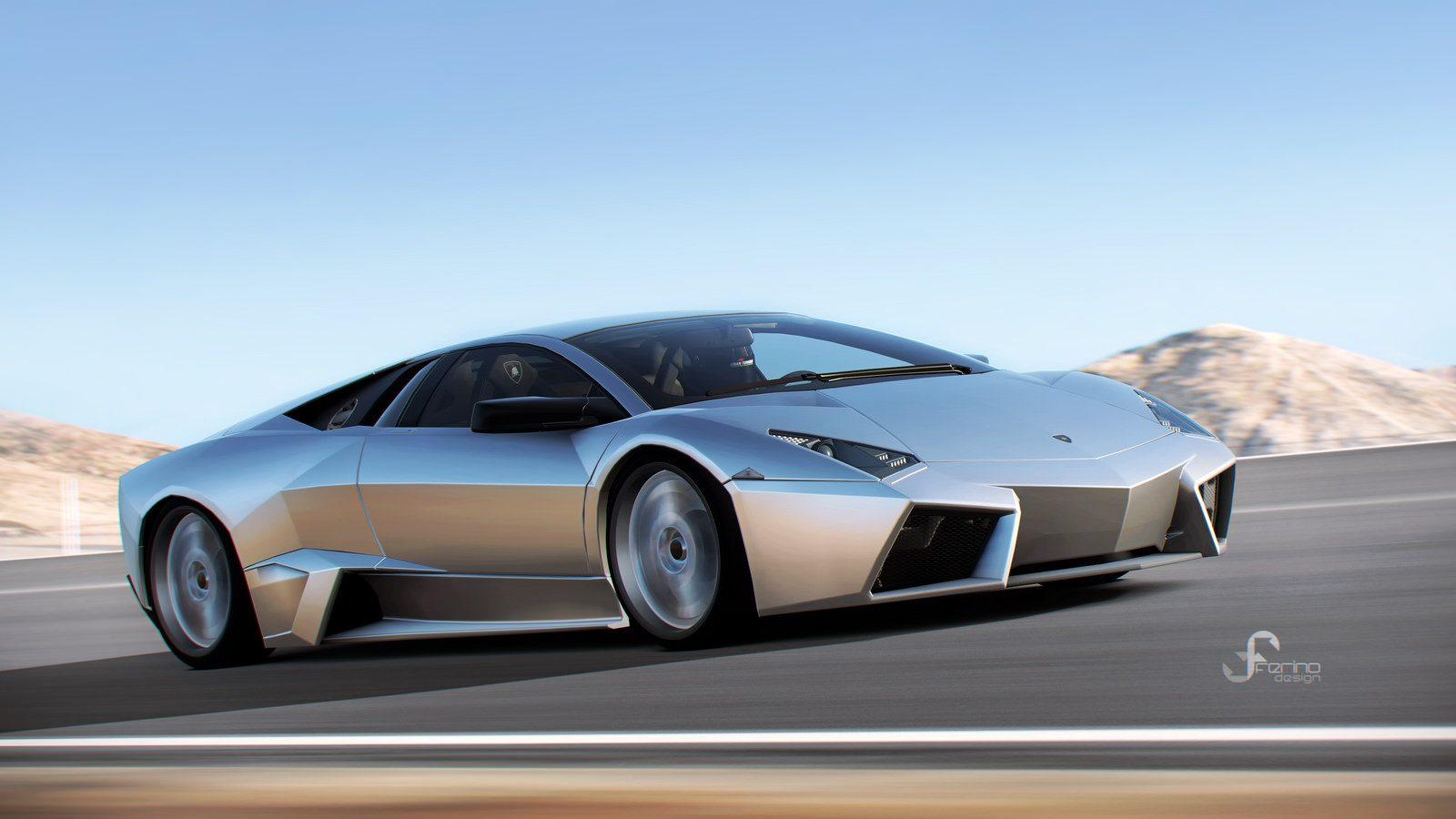 Image, Futuristic car.