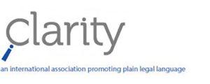 Image of logo, links to Clarity International website.