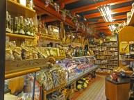 Italien Salami. Deliciious.
