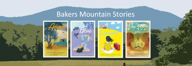 Bakers Mountain Stories