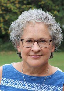 Joyce M. Hostetter