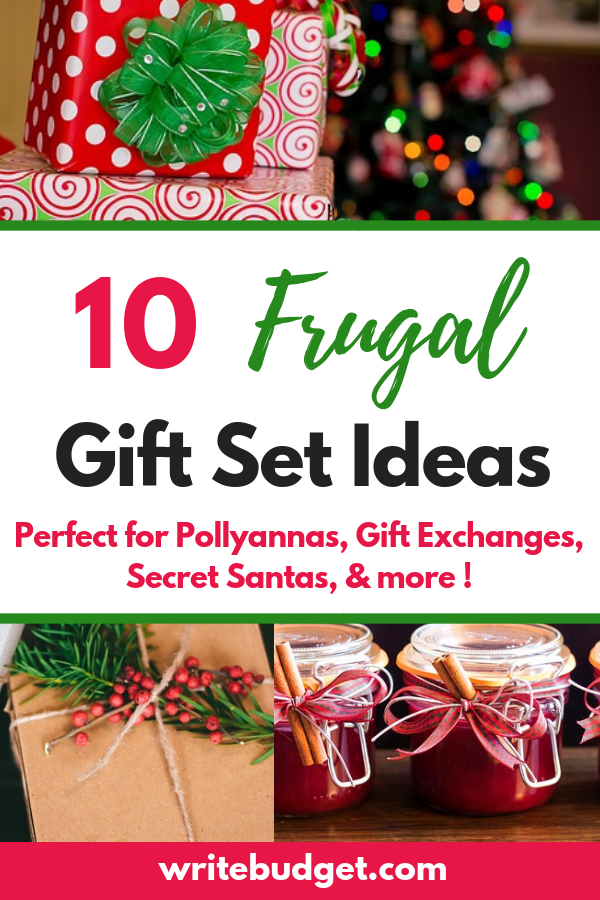 10 great gift set ideas for the holidays