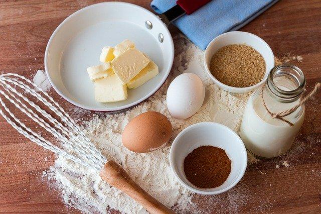 Family recipe exchange