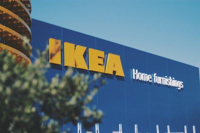 Take the kids to Ikea