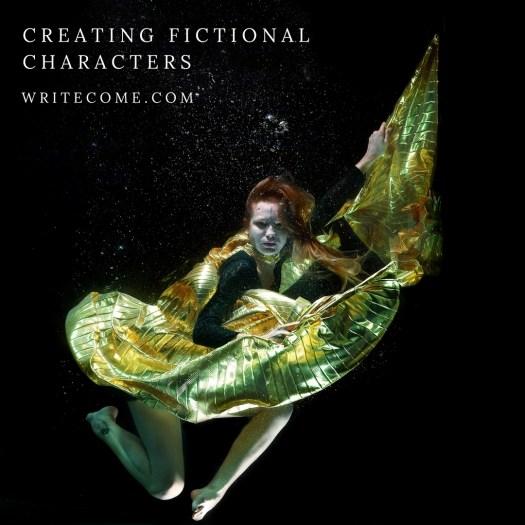 Create Fictional Character