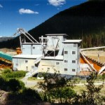 Dredge Into the Past on the Yankee Fork