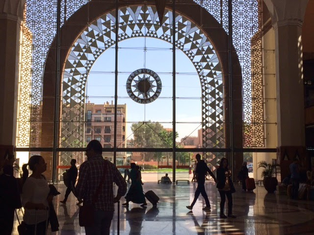 marrakech-gare