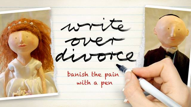 write-over-divorce-short-online-course