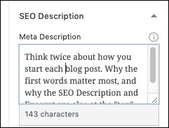 blog-post-SEO-description