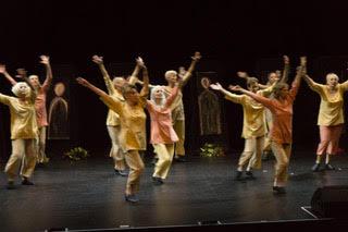 Shostakovich-dance