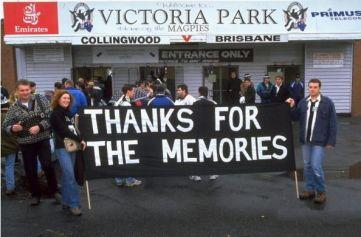 RIP Victory Park