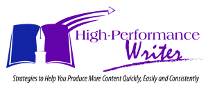 High_Performance_Writer