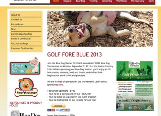 JM Pet Resort Joomla Upgrade