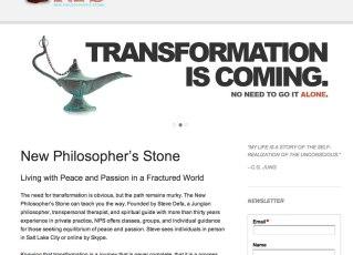 New Philosophers Stone Genesis Site