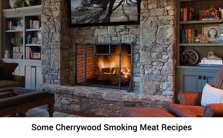 Taste of Cherrywood