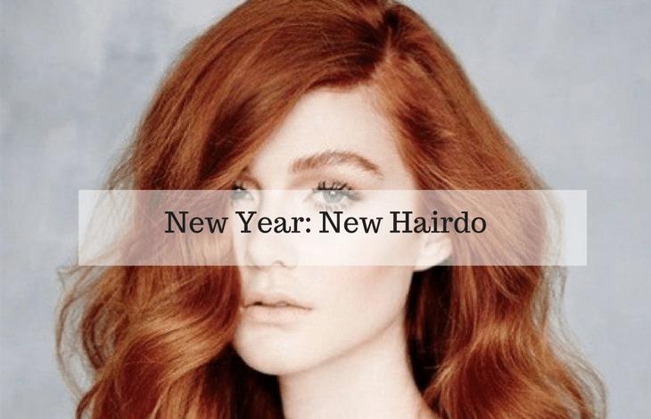 New Year_ New Hairdo