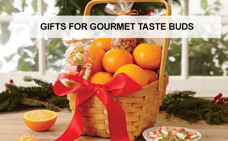 baskets gift