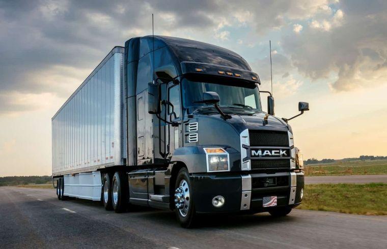 Truck Driver Training School