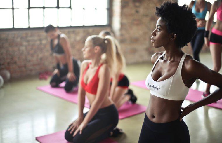 Gym Clubs sydney