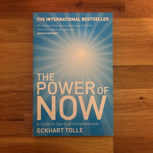 the power of now, book, eckhart tolle, read, self care, self love