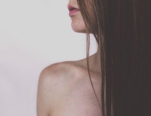 woman, body