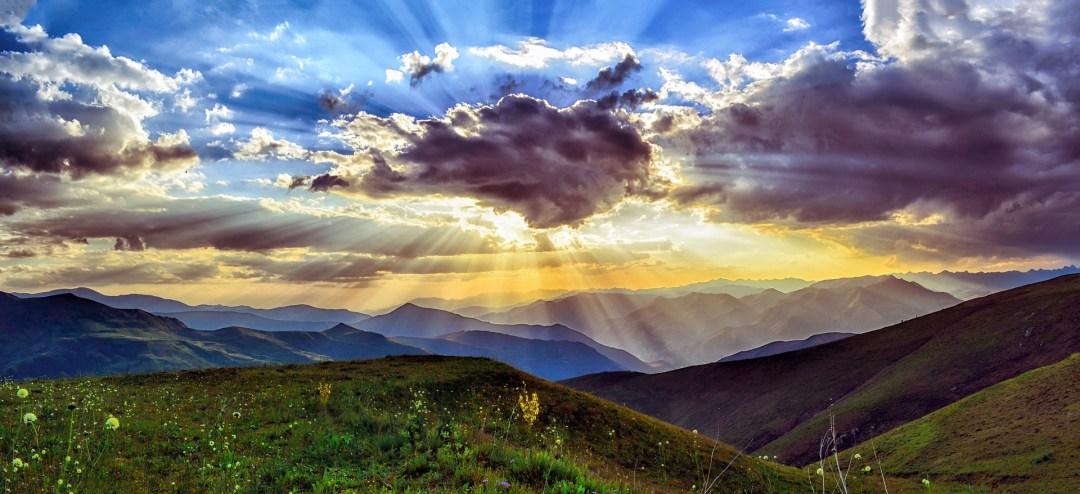 mountain, mindfulness, meditation, mindful