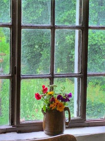 cooks cottage, cottage, history, captain cook, fitzroy gardens, melbourne