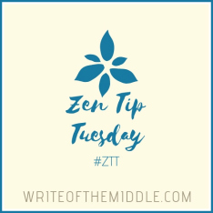 #ztt, #zentiptuesday, #zen, #balance, #mind, #body, #spirit, #tuesday