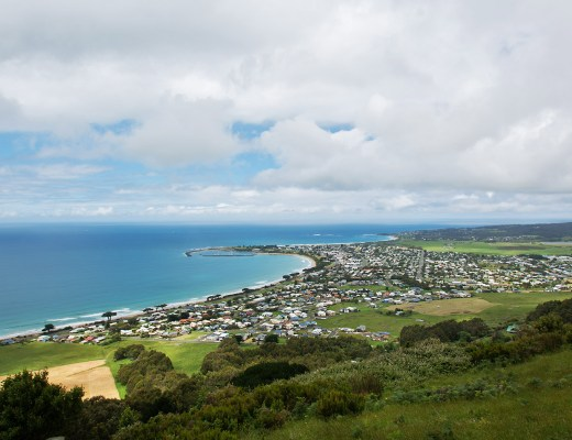 Apollo Bay View