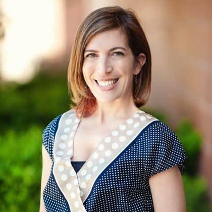 Michelle Wolfson
