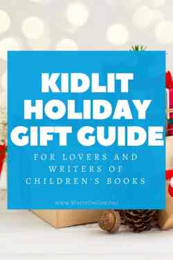 Kidlit Holiday Gift Guide