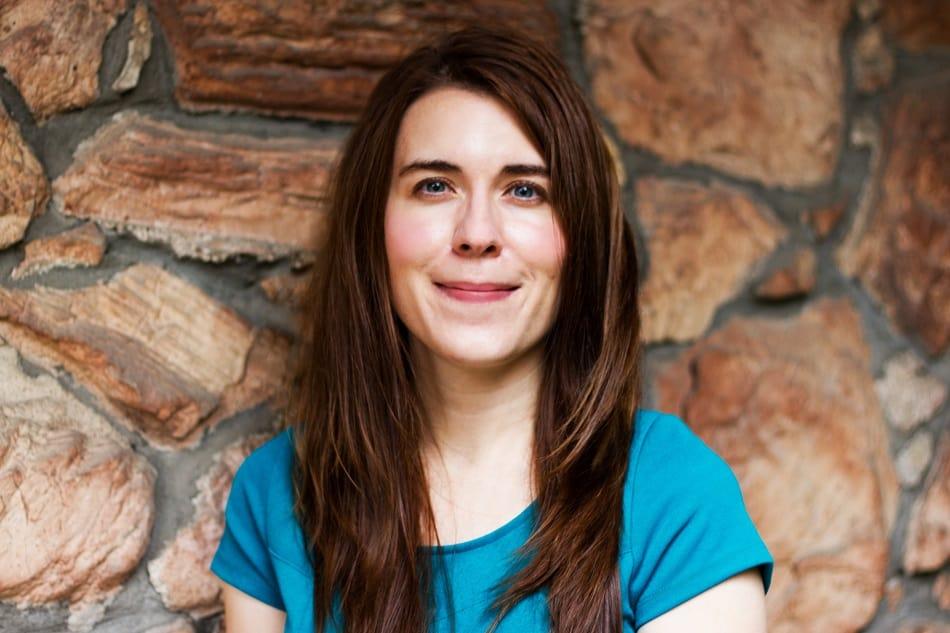 Heather Fawcett