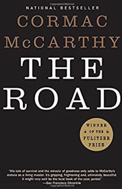 compassion vs cruelty why you should the road by cormac  the premise