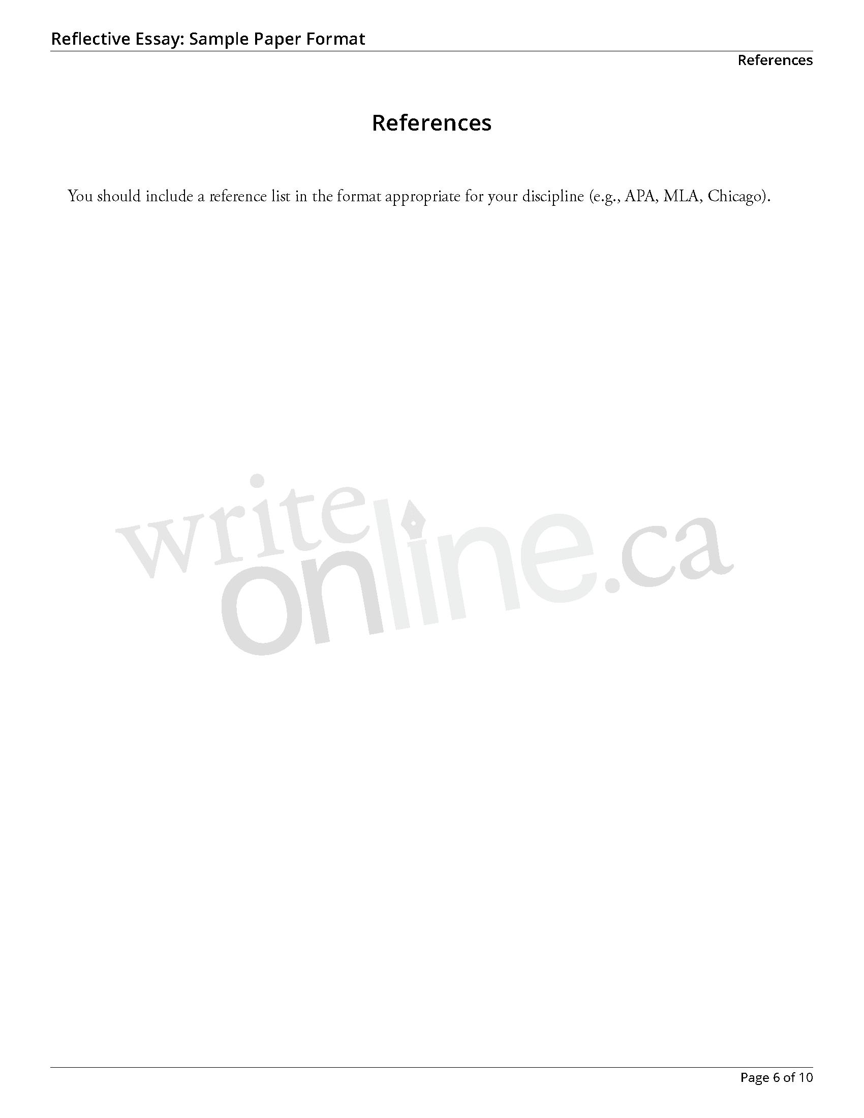 Discipline Writing Assignments Discipline Worksheets
