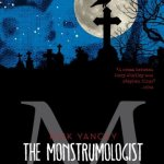 BookCover-The-Monstrumologist