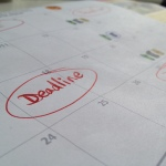 4 Tricks to Make & Meet Deadlines