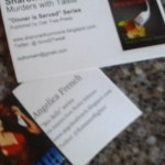 Your Business Card: Valuable Real Estate