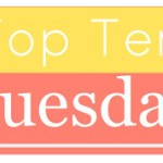 Top Ten Tuesday: 2015 YA Debuts