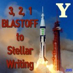 Y is for Young Adult Fiction