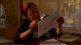 Dana Scully - The X Files Wiki