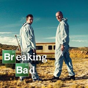 TV Breaking Bad poster