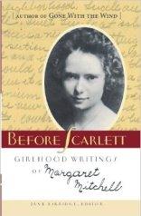 Before Scarlett
