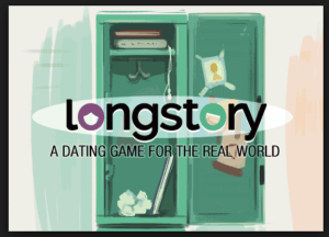 LongStory tag locker