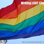 How to Write LGBT+ Characters