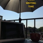 5 Excuses to Protect Your Writing Time