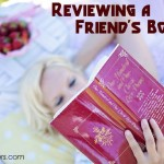 Reviewing a Friend's Book on Amazon?