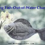 Writing Fish-Out-of-Water Characters